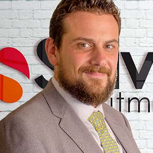 Scott Saunders Solvit Recruitment