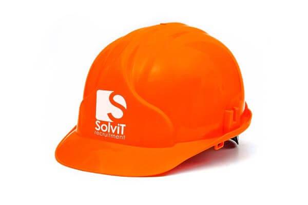 Solvit Hard Hat